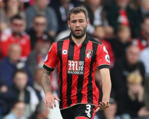 Steve Cook signs new four-year deal at Bournemouth