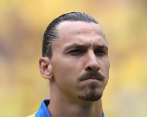 Zlatan Ibrahimovic misses trip to China