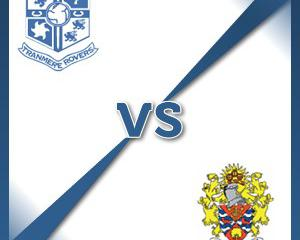 Tranmere V Dag & Red at Prenton Park : Match Preview