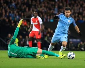 City boss Pep Guardiola believes attack may be best form of defence at Monaco