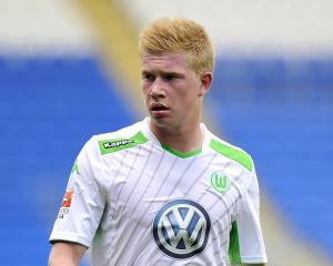 Wolfsburg ruin Klopp farewell
