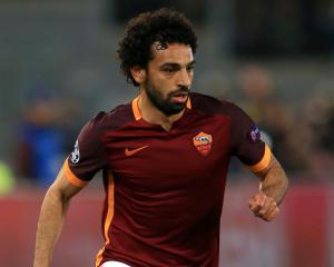 Jurgen Klopp: Mohamed Salah will bring speed to Liverpool squad