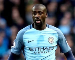 Man City midfielder Yaya Toure targets FA Cup glory as contract runs down