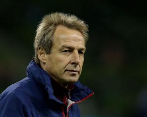 Jurgen Klinsmann 'in discussions' over England job - Oliver Bierhoff