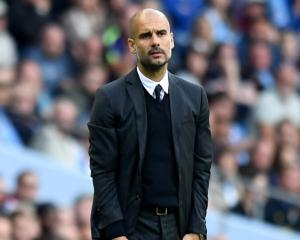 New Manchester City boss Pep Guardiola stresses importance of Champions League