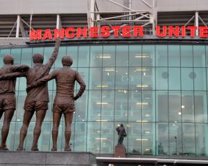 Manchester United ranked fifth in Forbes most valuable list