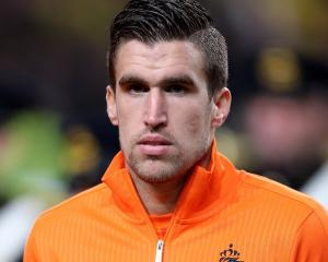 Strootman not for sale - Roma
