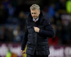David Moyes makes case for the defence before Black Cats welcome Liverpool