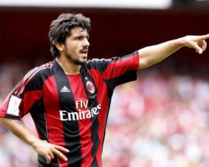 Gattuso set for Palermo job - Zamparini
