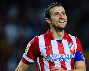 Atletico captain denies match-fixing at former club