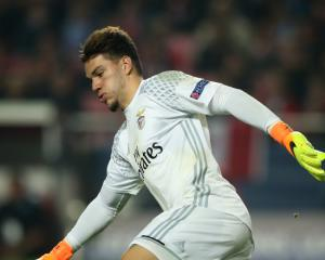 5 things you may not know about incoming Manchester City goalkeeper Ederson