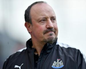 Newcastle boss Rafael Benitez must offload players before he can buy