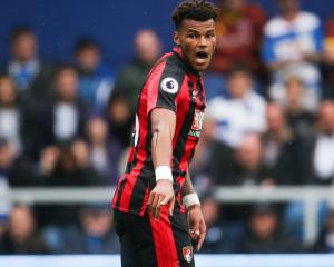 Tyrone Mings signs new long-term deal at Bournemouth