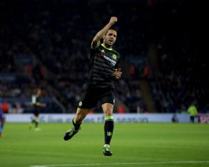 Chelsea 5-0 Everton: Match Report