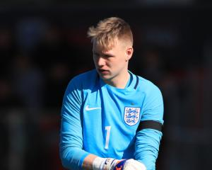 Aaron Ramsdale praises Chelsea's role in England's success at youth level