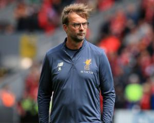 Klopp: Champions League is where Liverpool belong