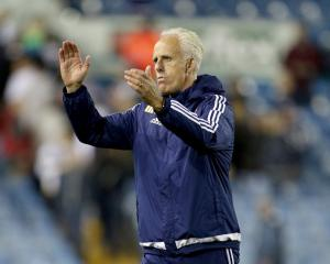 Mick Mccarthy Proud Of Ipswich Display After