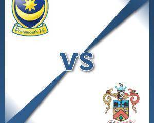 Portsmouth V Cheltenham at Fratton Park : Match Preview