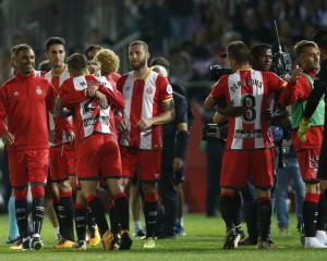Girona v Real Madrid – story of the match