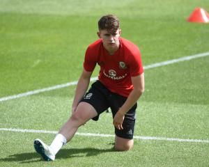 David Edwards believes Ben Woodburn is 'cut from the same cloth' as Gareth Bale