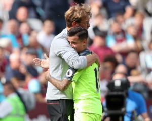 Liverpool boss Jurgen Klopp: We won't give in on Philippe Coutinho sale