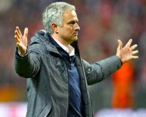 Mourinho refutes tax fraud claims after complaint filed by Spanish prosecutors