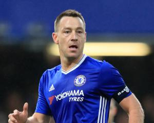 John Terry urges FA to give elite stars a helping hand towards coaching jobs