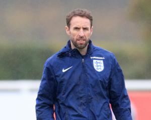 Gareth Southgate thanked as FA prepare to consider options for England post