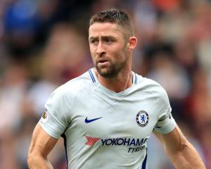 Gary Cahill: Blues determined to bounce back after Palace defeat