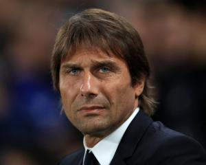 Chelsea boss Antonio Conte believes Arsenal are real title rivals
