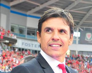 More clubs will come calling for Wales boss Chris Coleman, says Paul Trollope
