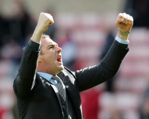 Clement warns Swansea players against complacency after vital Sunderland win