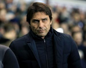 Chelsea boss Antonio Conte eager to deal Liverpool's title hopes a blow