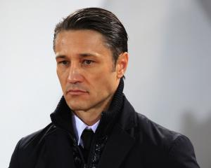 Head coach Niko Kovac sacked by Croatia