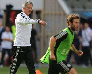 5 issues Jose Mourinho must deal with at Manchester United