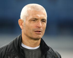 Ravanelli eyes return to Middlesbrough as manager