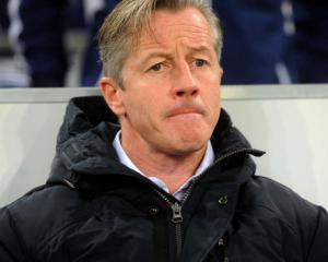 Basel set to make or break Schalkes Keller