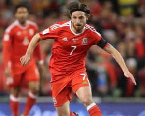 Joe Allen keen to 'set record straight' against Serbia after Novi Sad thrashing