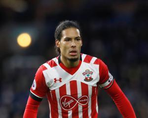 Southampton 0-2 Arsenal: Match Report