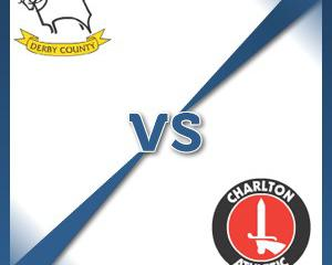 Derby V Charlton at The iPro Stadium : Match Preview