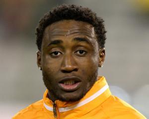 Marseille defender Brice Dja Djedje ruled out for three weeks