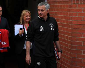 Jose Mourinho - Pick of quotes from his first Manchester United press conference