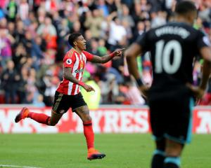 Defensive duo fit for Sunderland