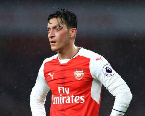 Mesut Ozil insists his Arsenal future doesn't only depend on Wenger outcome