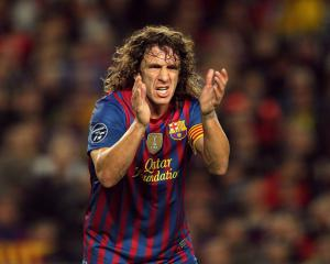 Carles Puyol thinks Pep Guardiola will be asset to Premier League, not just City