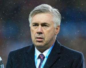 Carlo Ancelotti calm ahead of Bundesliga bow with Bayern Munich