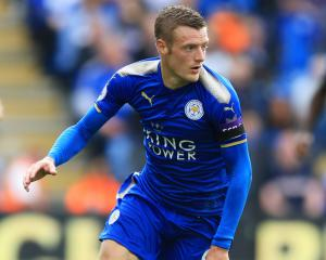 Jamie Vardy: I was right to turn down Arsenal