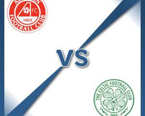 Aberdeen V Celtic at Pittodrie Stadium : Match Preview