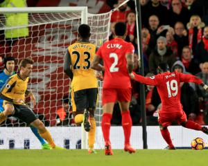 Sadio Mane stresses need for consistency as Liverpool chase top-four finish