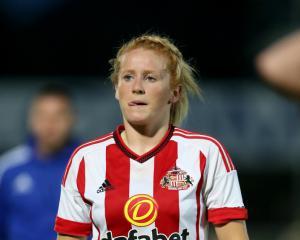 Sunderland Ladies to revert to part-time model